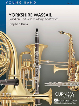 Product Cover for Yorkshire Wassail