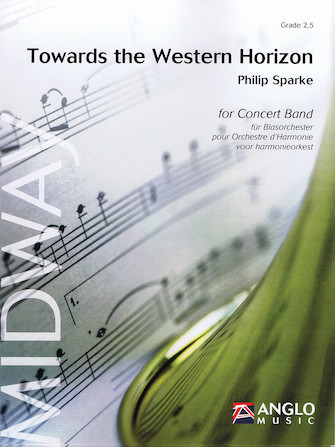 Product Cover for Towards the Western Horizon