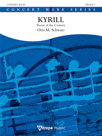 Product Cover for Kyrill (Storm of the Century)