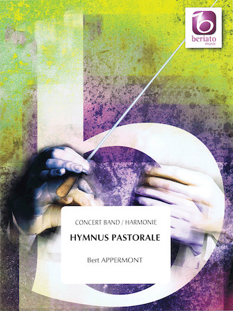 Product Cover for Hymnus Pastorale