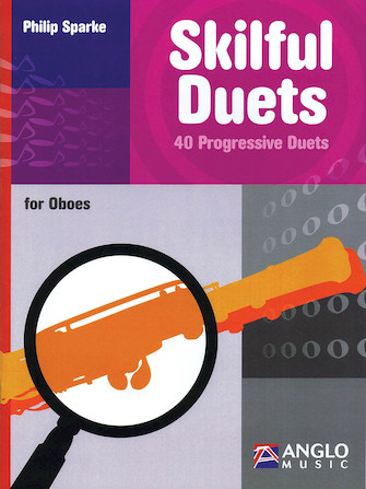 Product Cover for Skilful Duets