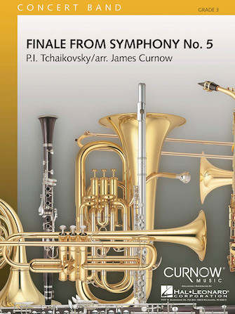 Product Cover for Finale from Symphony No. 5