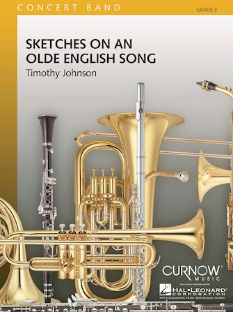 Product Cover for Sketches on an Olde English Song