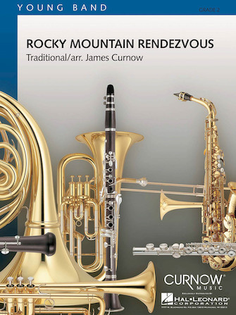 Product Cover for Rocky Mountain Rendezvous