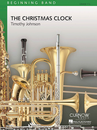 Product Cover for The Christmas Clock