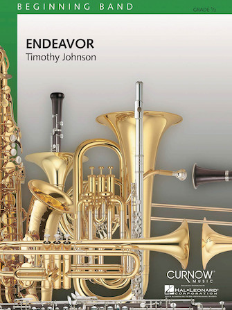 Product Cover for Endeavor