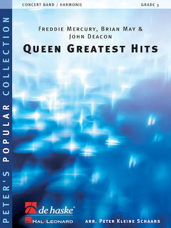 Product Cover for Queen – Greatest Hits