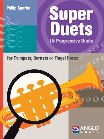 Product Cover for Super Duets