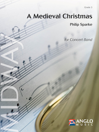 Product Cover for A Medieval Christmas