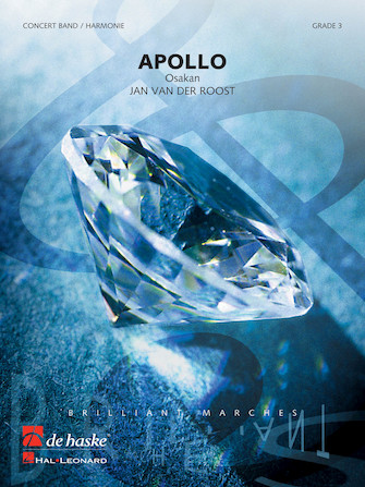 Product Cover for Apollo
