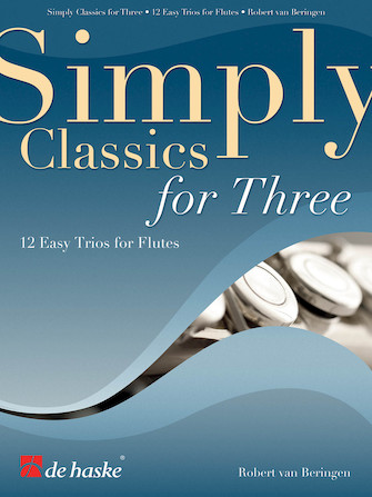 Product Cover for Simply Classics for Three