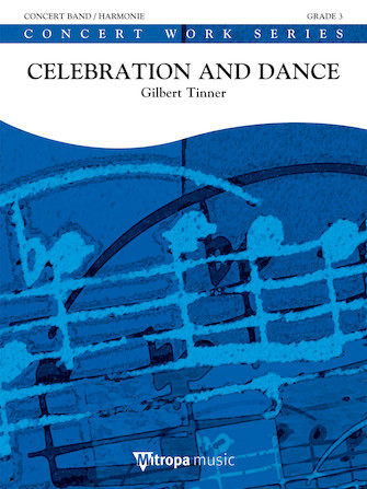 Product Cover for Celebration and Dance