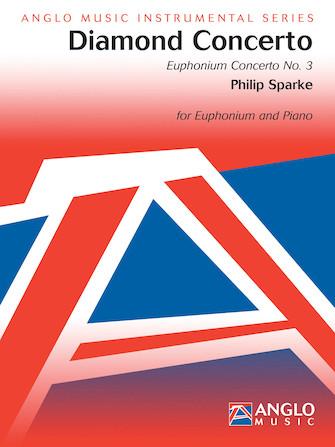 Product Cover for Diamond Concerto (Euphonium Concerto No. 3)