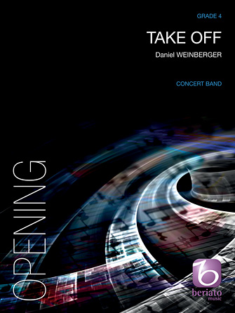 Product Cover for Take Off