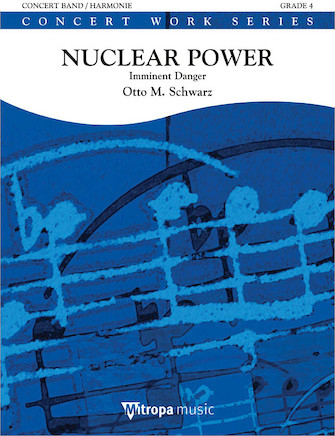 Product Cover for Nuclear Power
