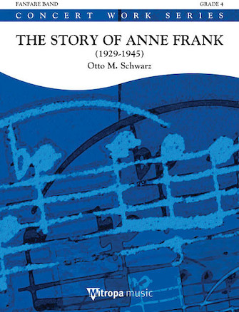 Product Cover for The Story of Anne Frank