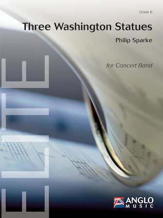 Product Cover for Three Washington Statues