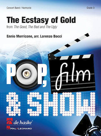 Product Cover for The Ecstasy of Gold from The Good, The Bad and The Ugly