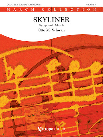 Product Cover for Skyliner (Symphonic March)