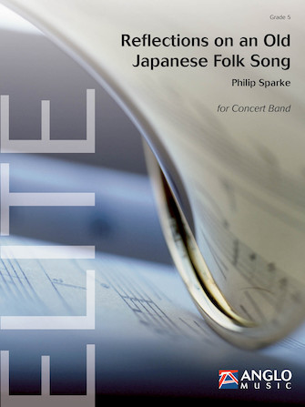 Product Cover for Reflections on an Old Japanese Folk Song