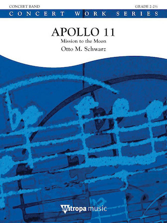 Product Cover for Apollo 11: Mission to the Moon