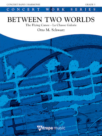 Product Cover for Between Two Worlds