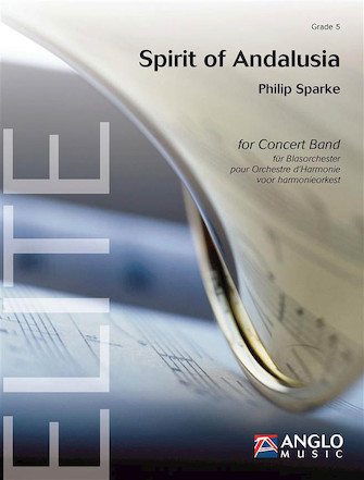 Product Cover for Spirit of Andalusia