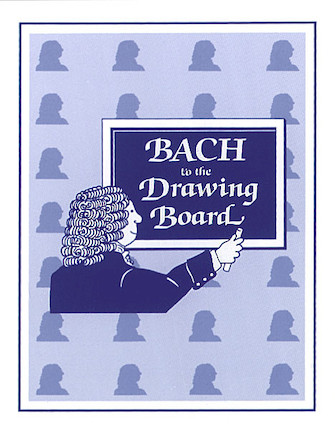 Product Cover for Bach to the Drawing Board (Game)