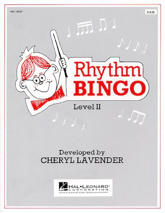 Product Cover for Rhythm Bingo – Level 2