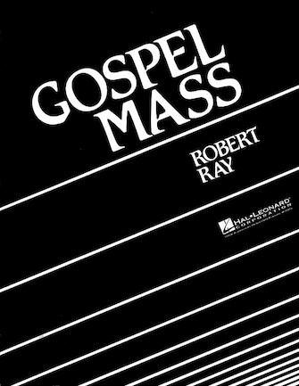 Product Cover for Gospel Mass