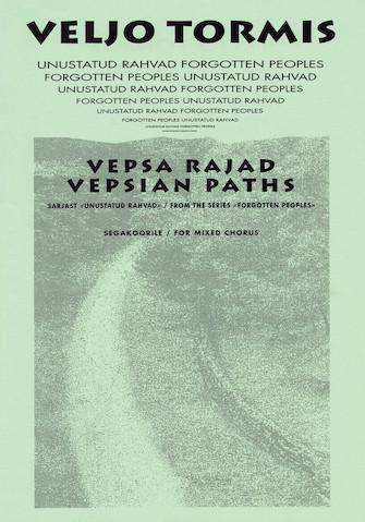 Product Cover for Vespa Rajad (Vespian Paths)