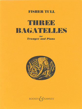 Product Cover for Three Bagatelles