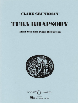 Product Cover for Tuba Rhapsody