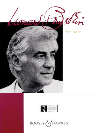 Product Cover for Bernstein for Horn