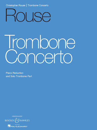 Product Cover for Trombone Concerto