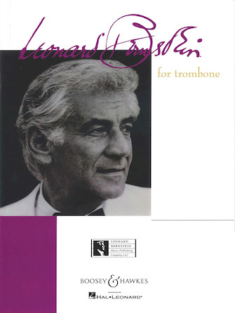 Product Cover for Bernstein for Trombone