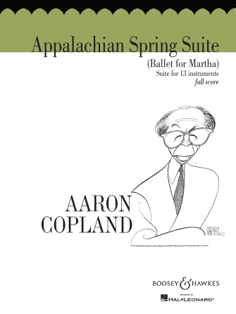 Product Cover for Appalachian Spring