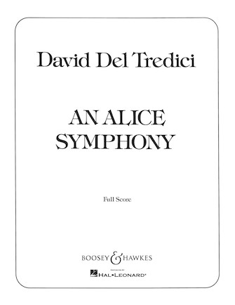 Product Cover for An Alice Symphony
