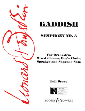 Product Cover for Kaddish