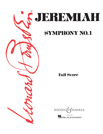 Product Cover for Jeremiah