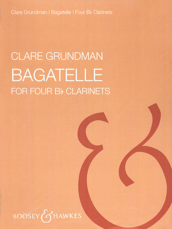 Product Cover for Bagatelles