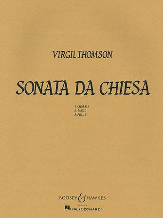 Product Cover for Sonata Da Chiesa