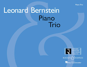 Product Cover for Piano Trio