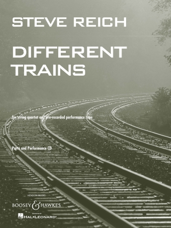 Product Cover for Different Trains