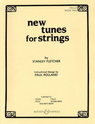 Product Cover for New Tunes for Strings – Book 1