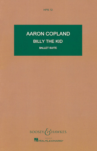 Product Cover for Billy the Kid