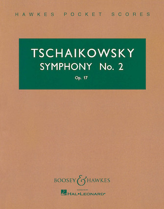 Product Cover for Symphony No. 2 in C Minor, Op. 17