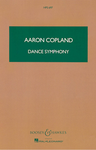 Product Cover for Dance Symphony