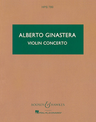 Product Cover for Violin Concerto, Op. 30