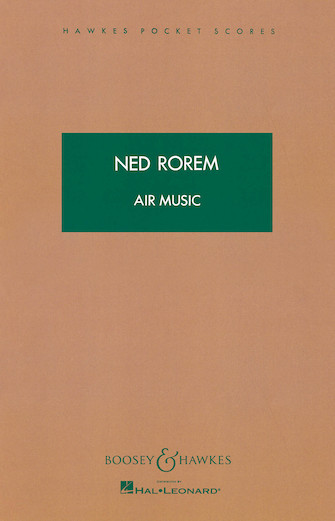 Product Cover for Air Music